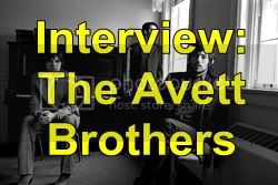 Seth Avett Interview