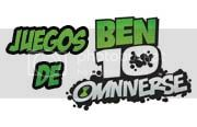 juegos de Ben 10 Omniverse