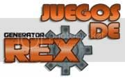 Juegos Gratis de Generador Rex
